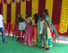 Inaugurational event at hosur hostel3