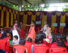 Inaugurational event at hosur hostel6
